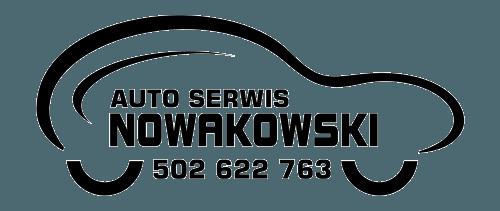 auto serwis nowakowski logo