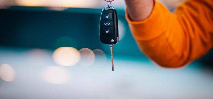 Komuikiedy przysługuje samochód zastępczy?